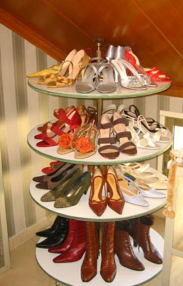 Schuhregal selber bauen rohre  Schuhregal damen drehen ausstellen selber bauen | Umzug ...