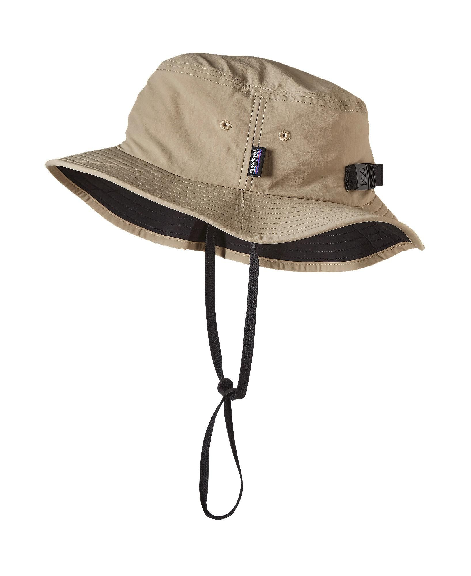 The Patagonia Boys  Trim Brim Hat is a full-brimmed sun hat that provides  50 UPF sun protection and has a nonchafing c407db58f2c