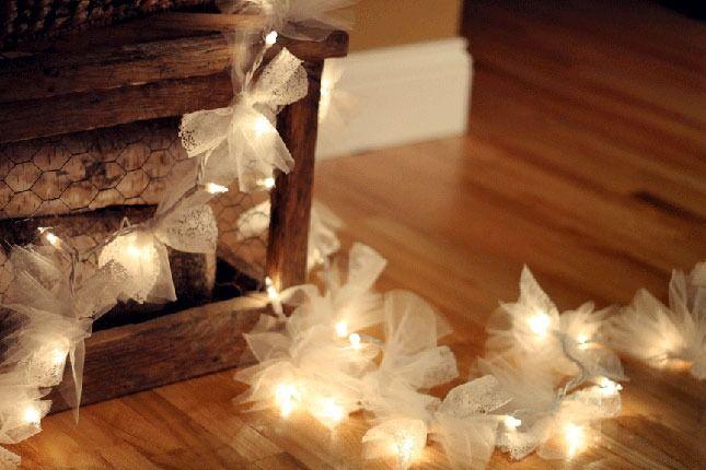 讓聖誕節亮起來!繽紛彩燈 DIY - 設計誌.讀設計 - Pinkoi
