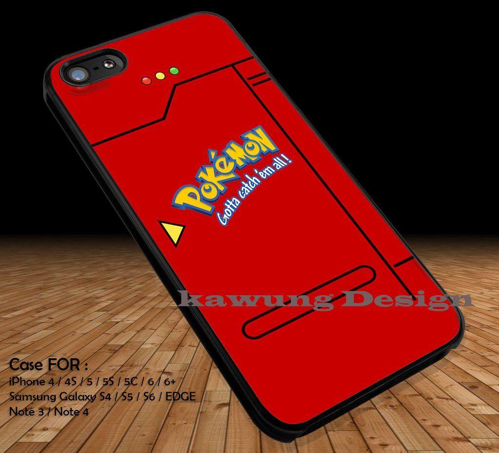 new concept 23c6f 29b92 Pokemon Pokedex Anime iPhone 6s 6 6s 5c 5s Cases Samsung Galaxy s5 ...