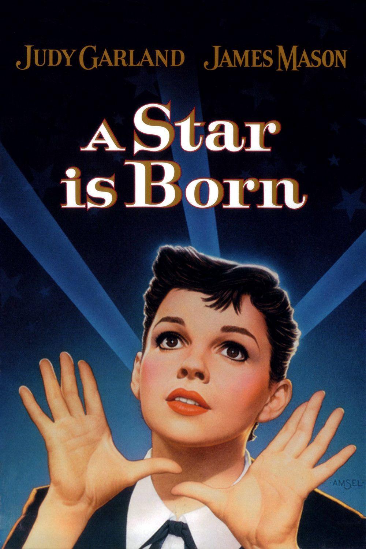A Star Is Born 1954 Judy Garland James Mason Jack Carson