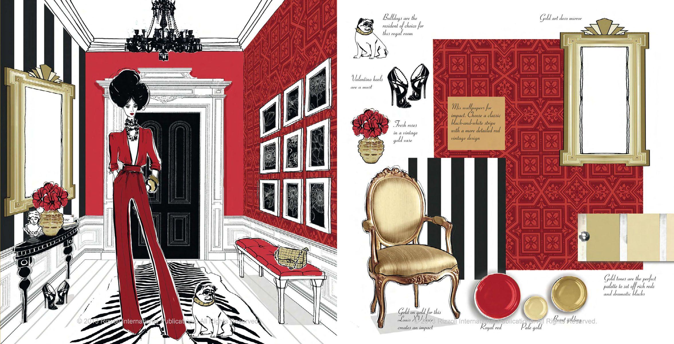 Bon Fashion Home Decor Archives Stellar Interior Design Simple Fashion Home  Interiors