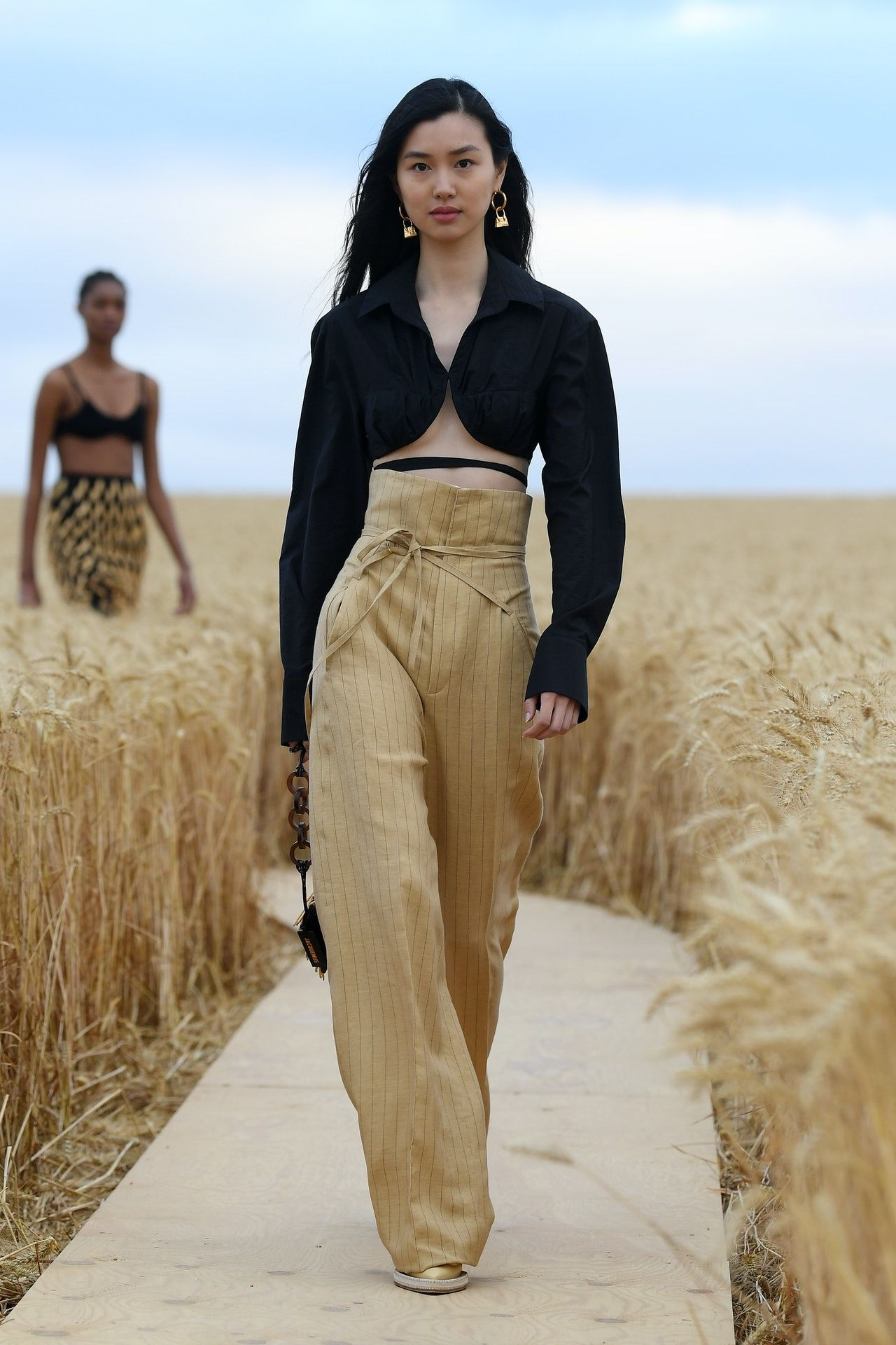 Jacquemus spring 2021 collection will be all over your