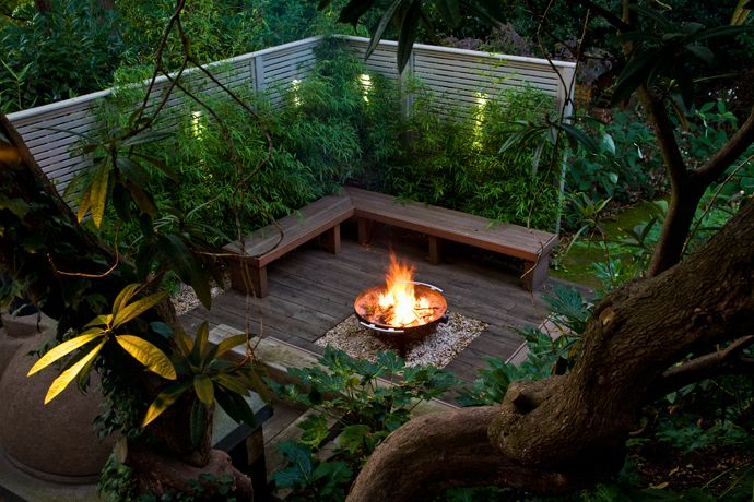 garden trends 2014 house and leisure - Garden Design Trends 2014