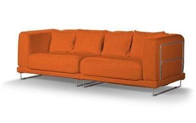 IKEA Tylosand Sofa Couch Cover Slipcover Orange 301 073 73 ...