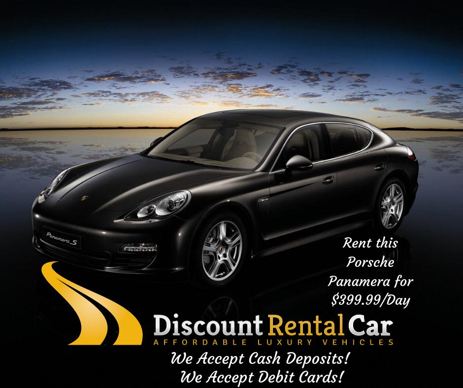 Discount Rental Car 2305 E Sahara Ave Suite B Las Vegas NV