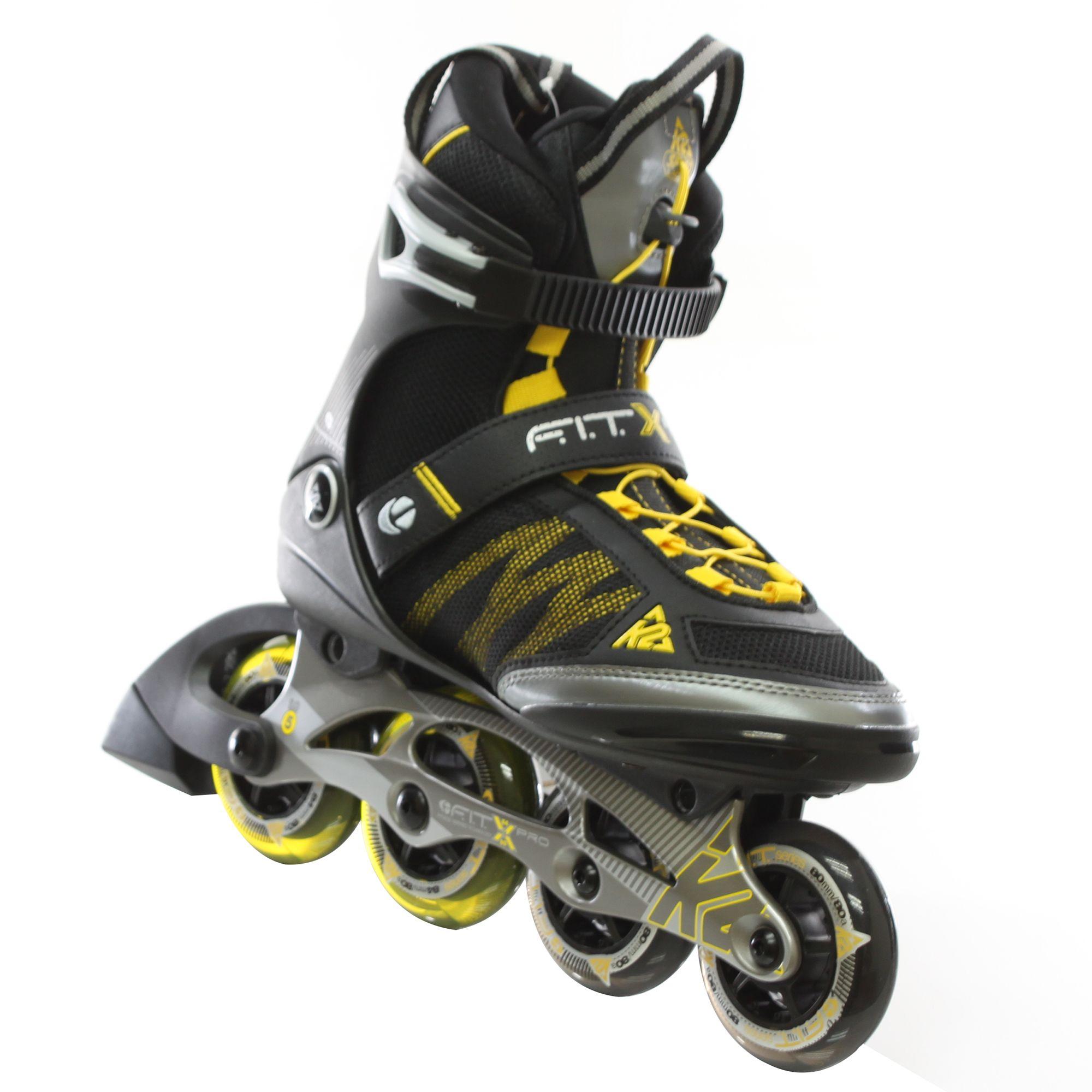 Skateline Malaysia Speed laces, Sport shoes, Gunmetal