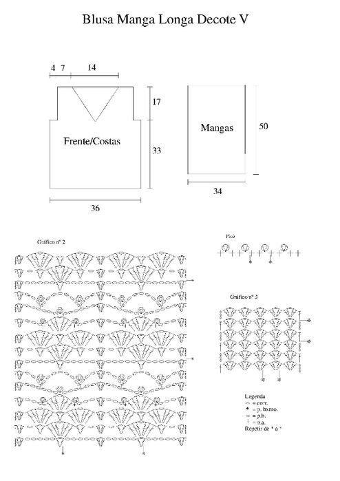 131580035_o_c56f3d395da97d8e_001.jpg (494×699) | crochet | Pinterest ...