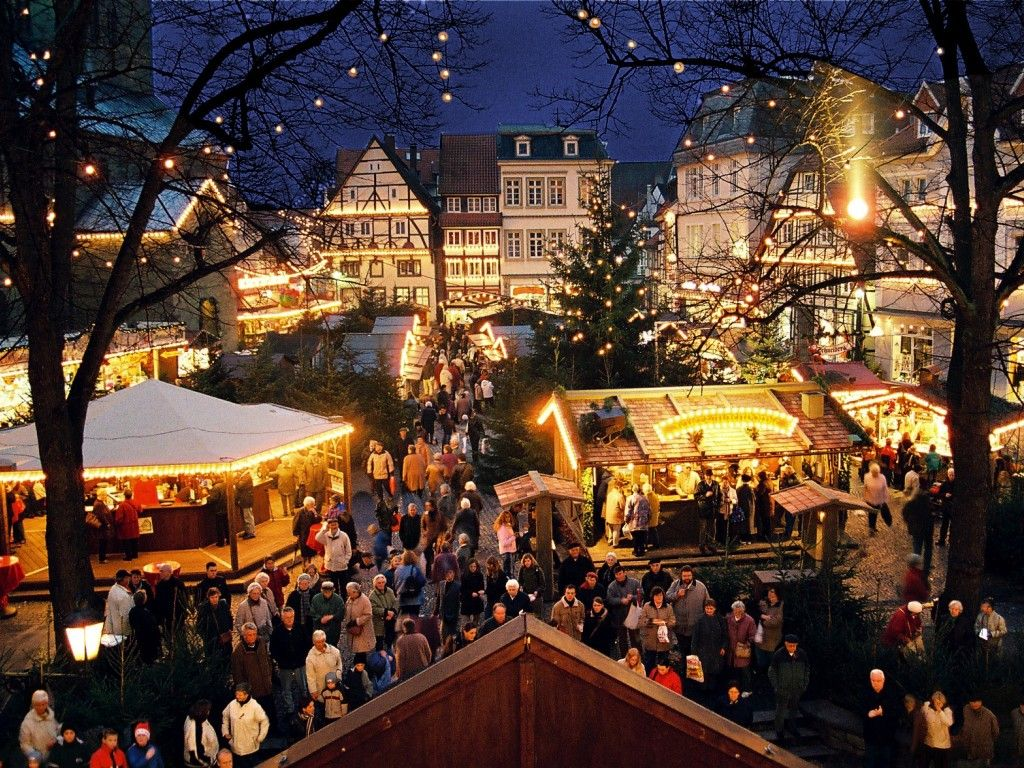 Christmas Markets in Germany Phoebettmh Travel (Germany