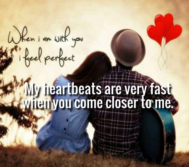 Cute Quotes To Say To Your Ex Boyfriend: Cute Sweet Things To Say To Your Boyfriend