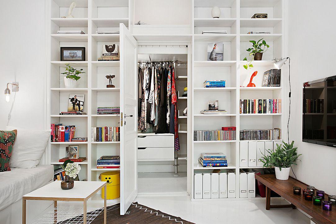 bokhylla runt dörr Google Search etagere Pinterest Google, För hemmet och Idéer