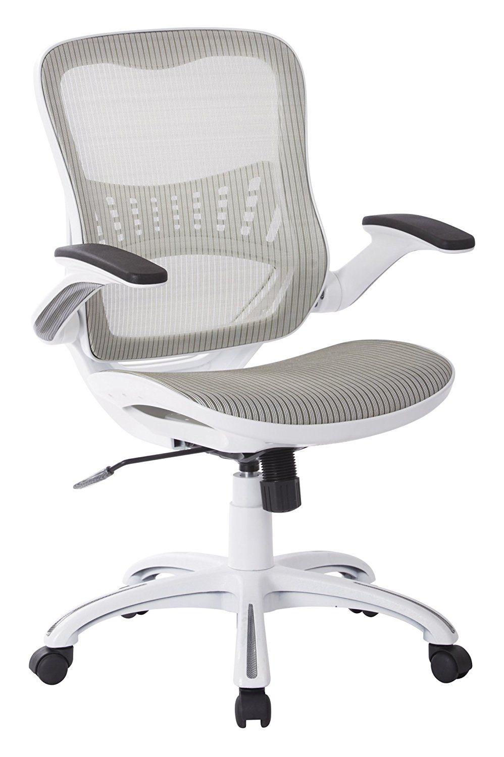 Ave Six Riley Office Chair   Breathe Easy While You Work In The Ave Six  Riley Office Chair . Clean And Modern, This Task Chair Is A Perfect Fit For  An ...