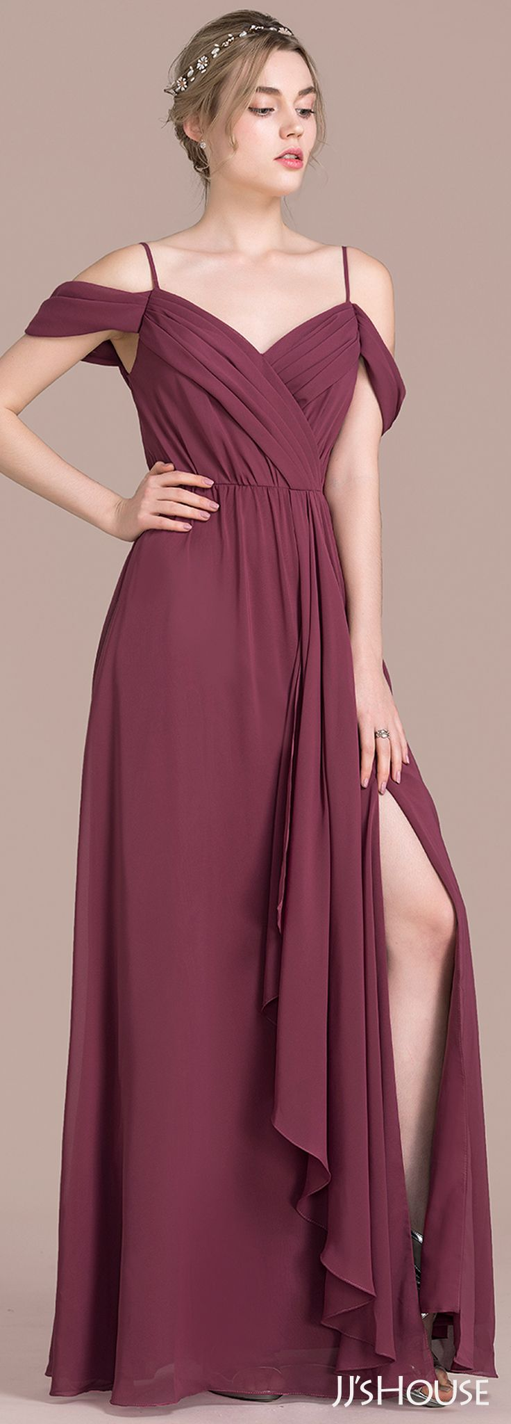 JJsHouse #Bridesmaid | vestidos | Pinterest | Adidas, Prom and Gowns