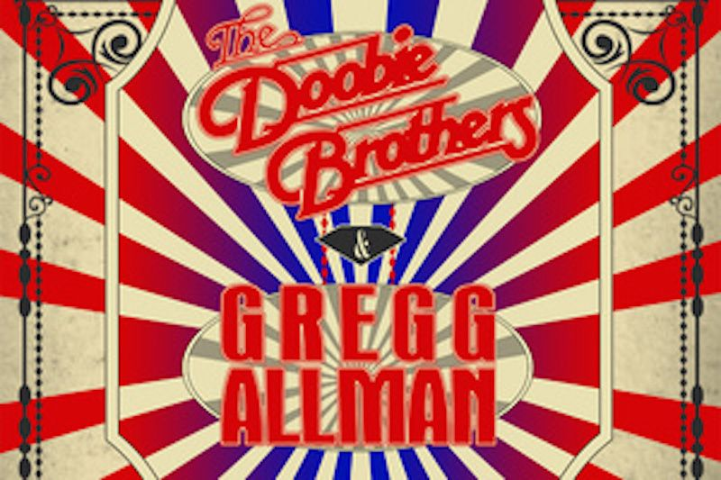 The Doobie Brothers and Gregg Allman