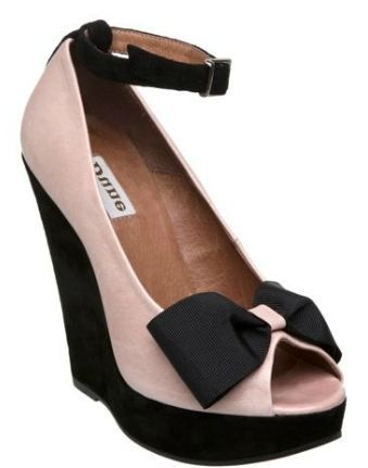 1000  images about Wedges Shoes on Pinterest | Woman shoes ...