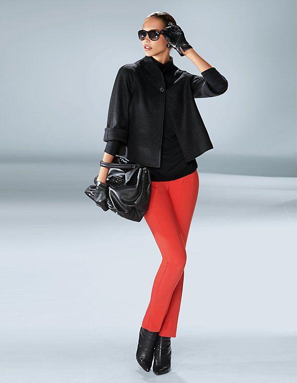 Trousers | Madeleine Fashion