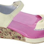 Jual Sepatu Sandal Anak Perempuan Sepatu Sandal Wedges Anak Anak