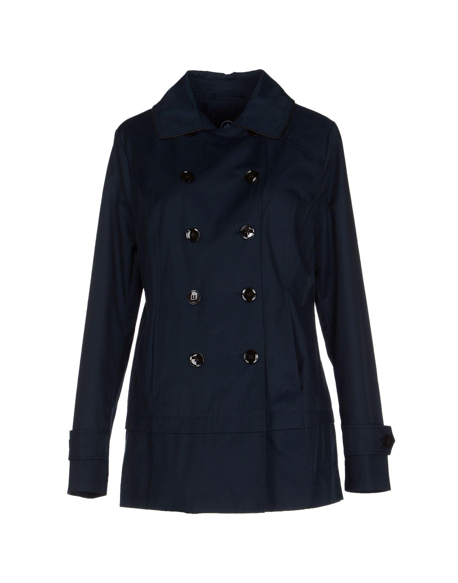 Halifax Traders - Легкое Пальто Для Женщин - Легкие Пальто Halifax Traders на YOOX