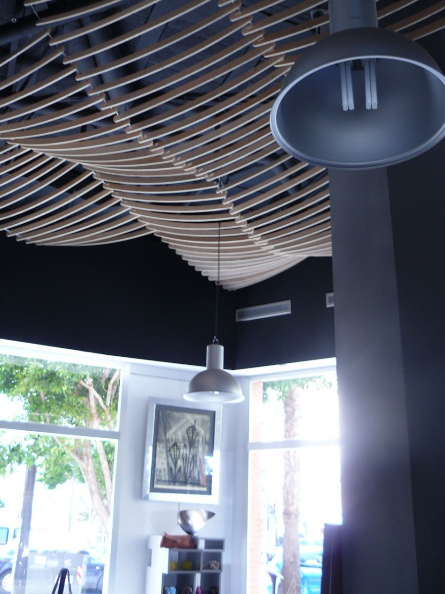 Ceiling by Imotiu