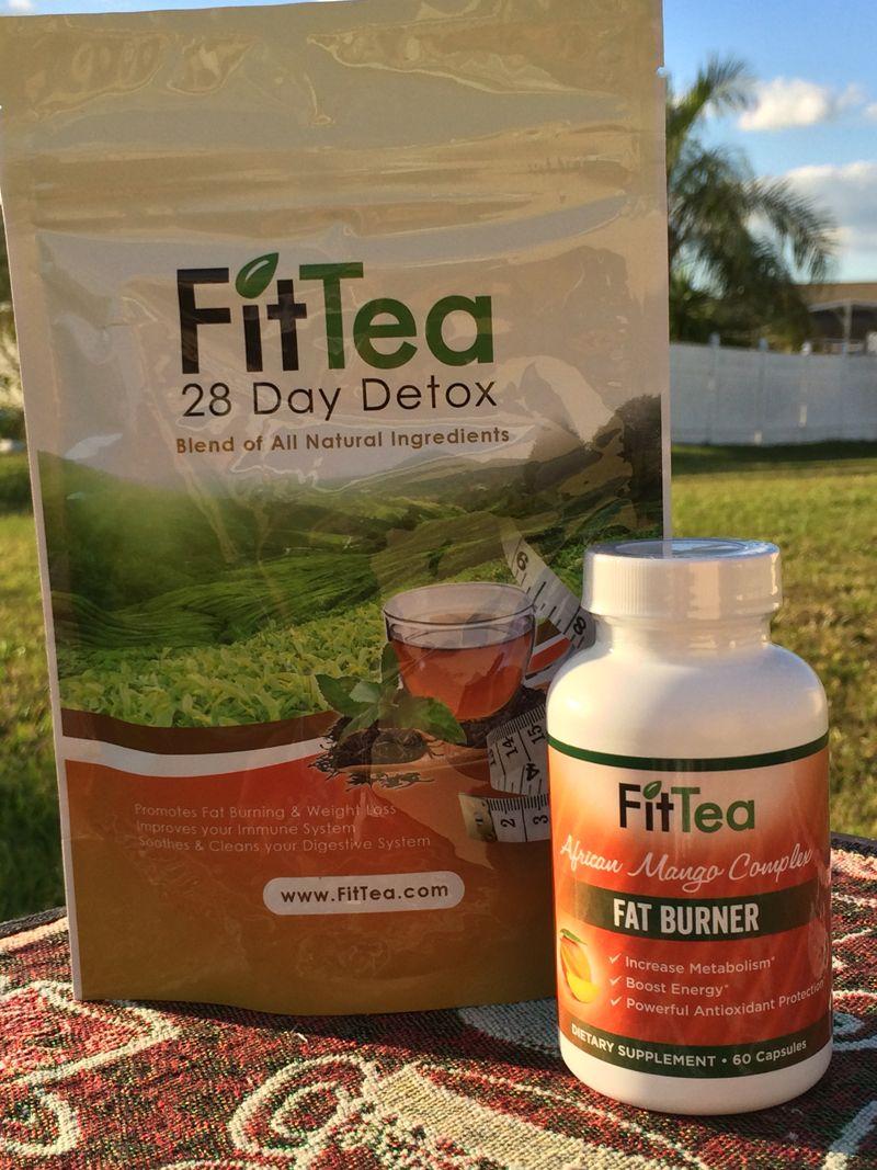 Fit tea the best fatloss tea and dieters tea best
