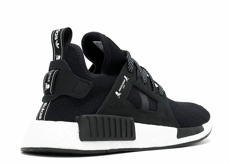 New Men's Adidas NMD XR1 MMJ Mastermind Japan Sz 10.5 Black White ...