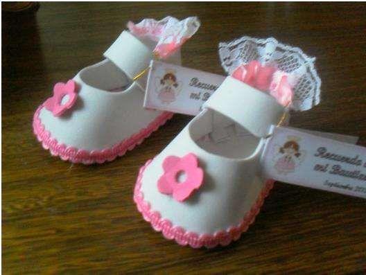 Encintados Para Baby Shower Nina.Lindos Encintados Y Recuerdos Para Bautizos Manualidades