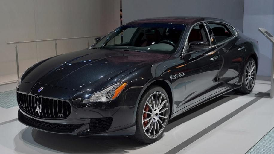 Image Result For Maserati 2019 Maserati Quattroporte Maserati Quattroporte Gts 2015 Maserati