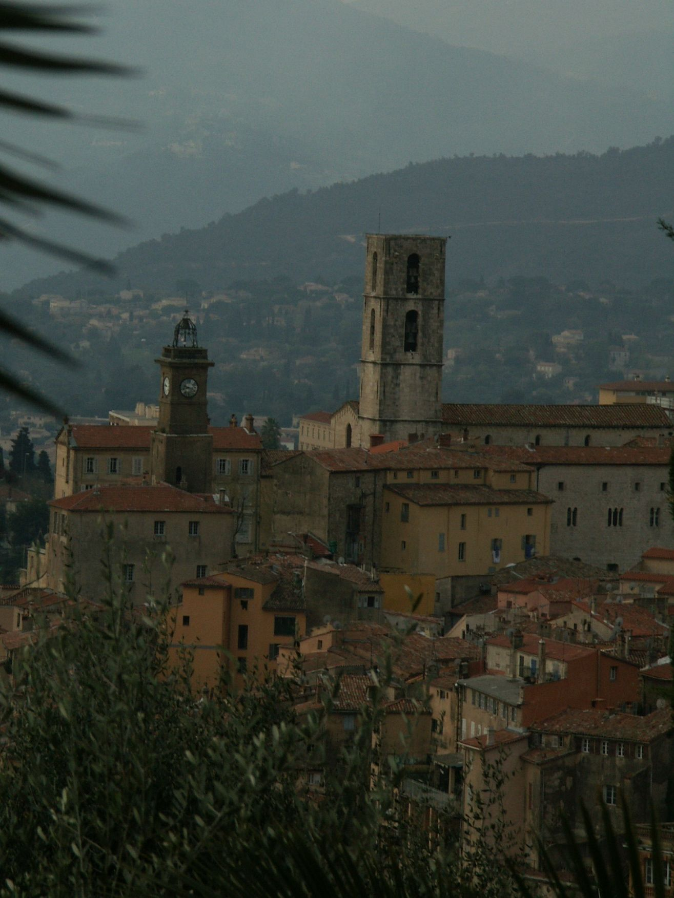 Grasse - a wonderfully fragrant town, home to 3 perfume ...