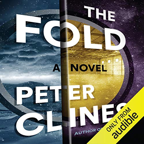 The Fold (Audiobook) by Peter Clines Best