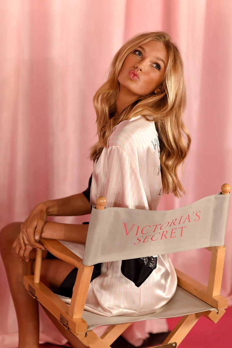 Backstage at the Victoria\u0027s Secret Fashion Show | Victoria secret ...