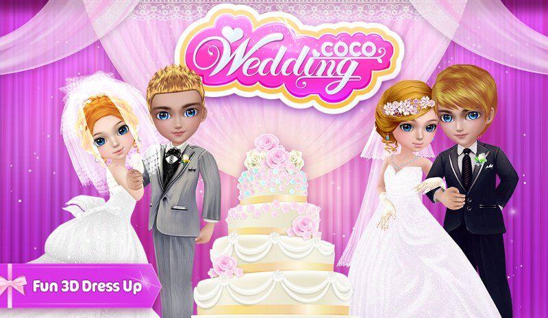 Download Game Berdandan Untuk Anak Perempuan Games Pinterest