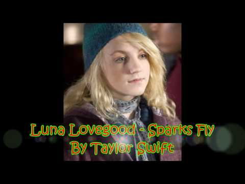 Harry Potter Characters Theme Songs Youtube Harry Potter Characters Theme Song Songs