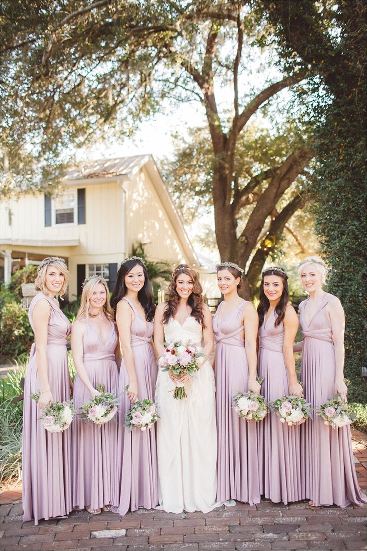 Easy tips for choosing the perfect bridesmaids dresses lilac easy tips for choosing the perfect bridesmaids dresses ombrellifo Images