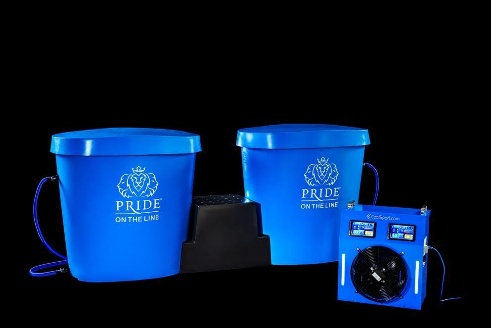 Ice bath packages - Pride on the line | Ice baths for sale ...