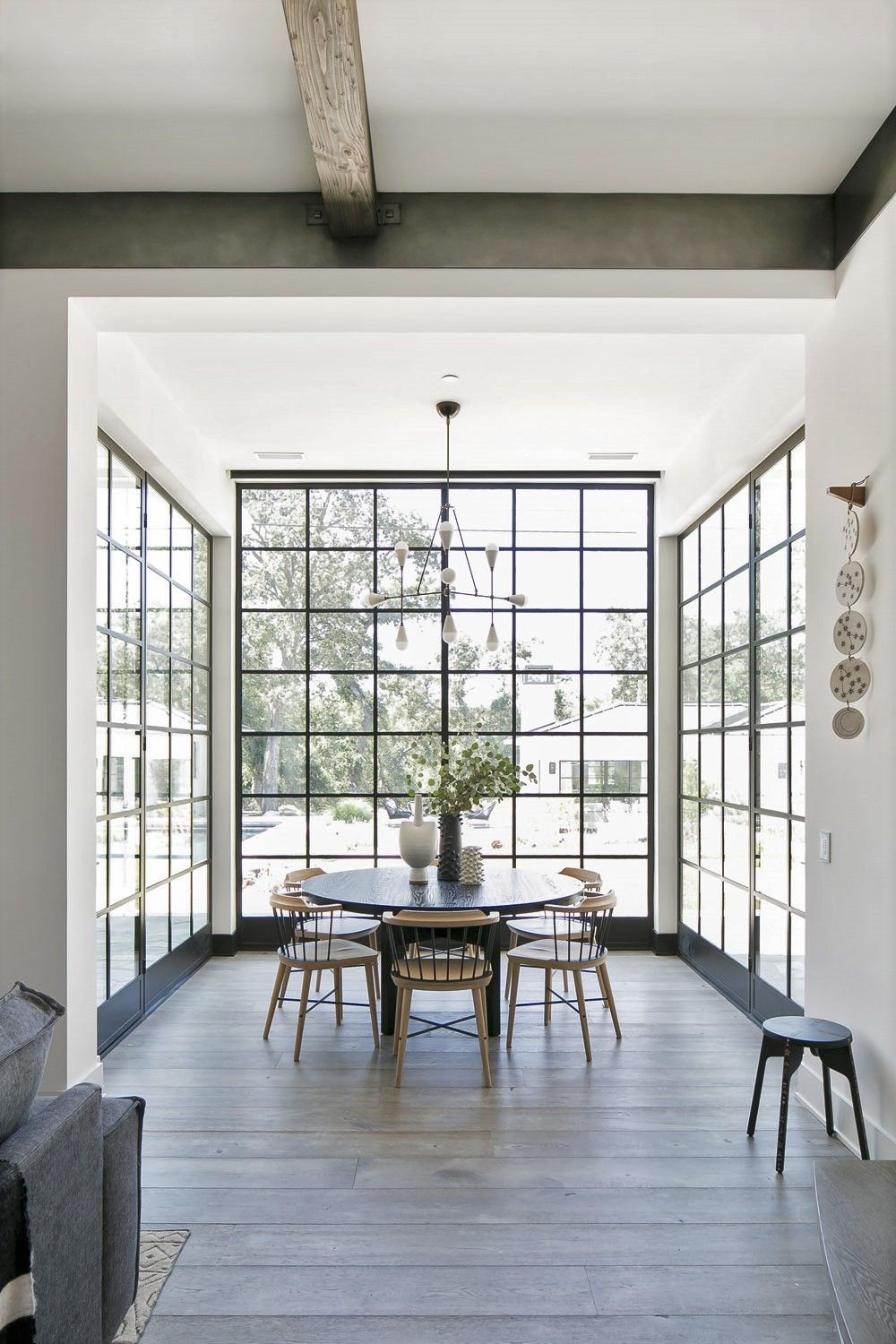 Inspired With Juxtaposition Home With Images Home House