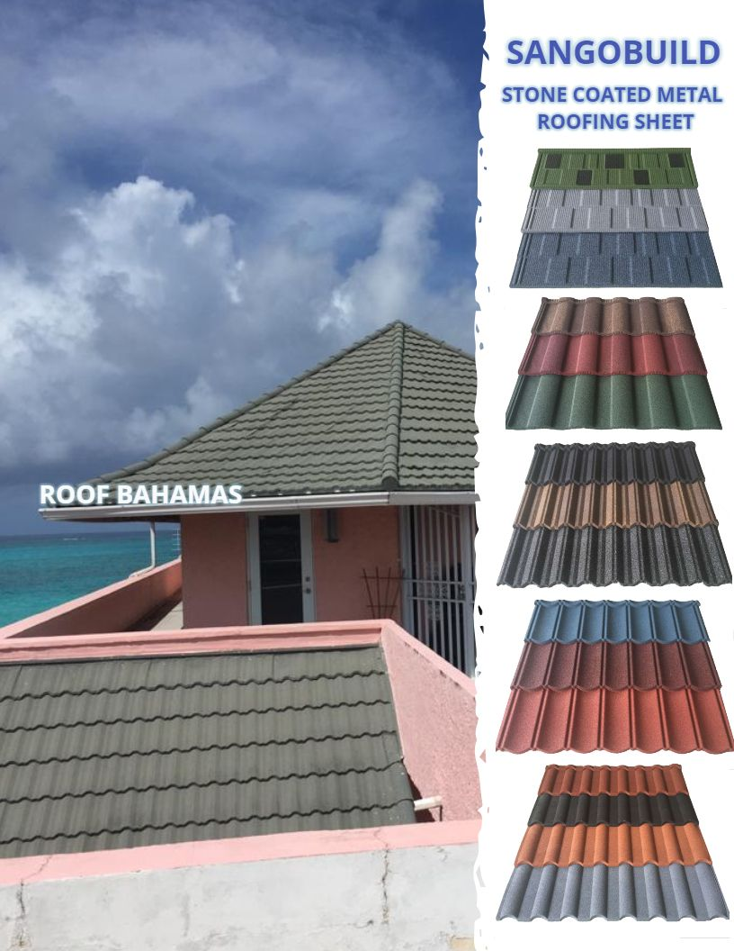 Hot Item Stone Roof Sheet Metal Roofing Aluminum Zinc Corrugated Bond Roofing Tile In 2020 Sheet Metal Roofing Roof Truss Design Metal Roof Tiles