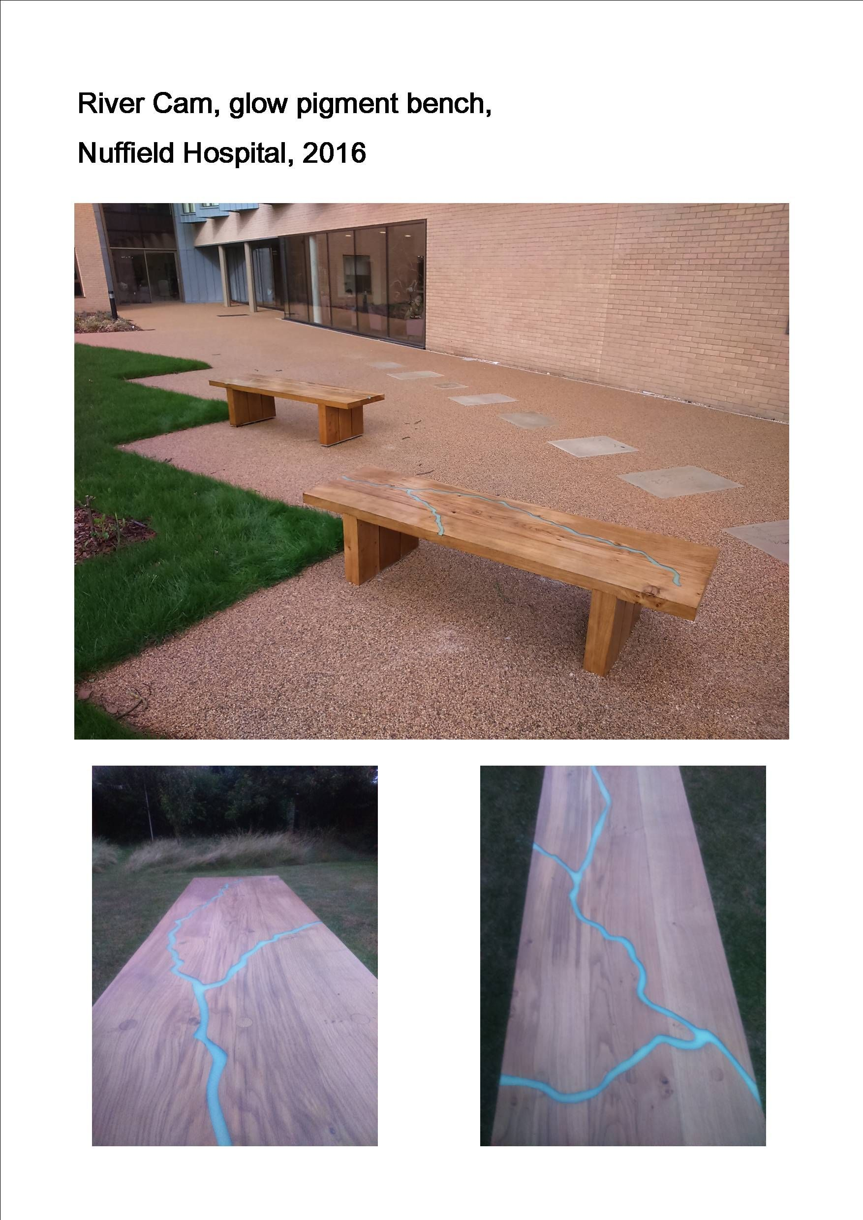 console by edge made inlay live dining abodeacious turquoise custom bench epoxy resinturquoise walnut resin
