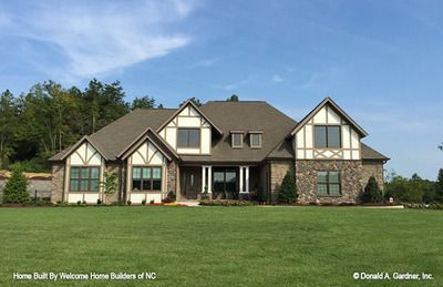 House Plans The Caineworth Home Plan 1240