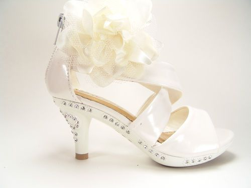 Pageant shoes, Girls dress shoes