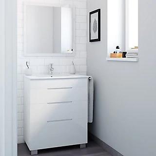 Muebles De Baño Sin Lavabo Leroy Merlin Muebles De Lavabo Muebles De Baño Lavabos