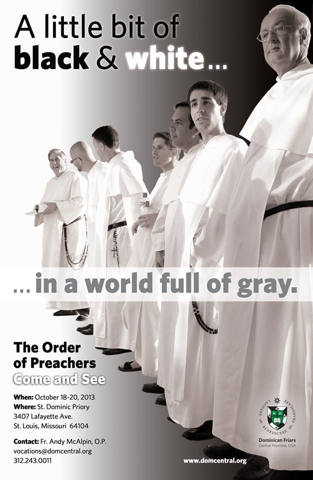 Image result for order of preachers central province