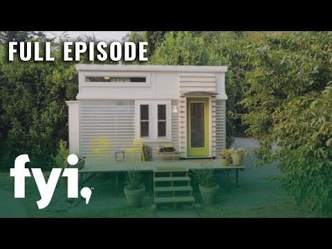 Tiny House Hunting A New Home For Newlyweds In Portland