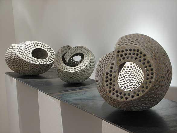 MAARTEN STUER, sculptures, installations, exhibitions