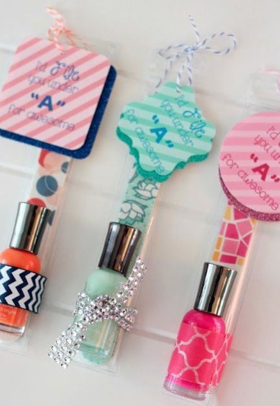 Coworkers christmas creative gifts pinterest gift christmas coworkers christmas nail filehomemade solutioingenieria Images