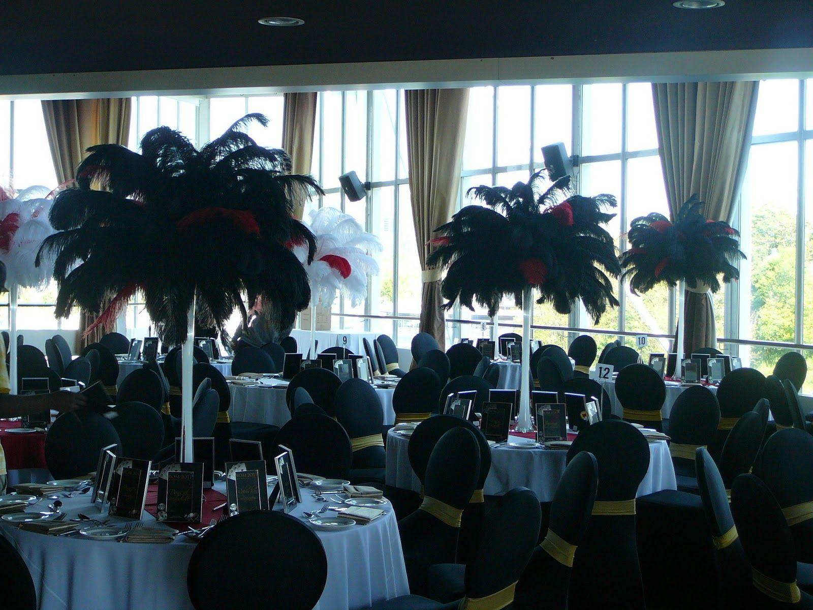 Black-White-Red-Ostrich-Centerpieces-Atlantis-Pavilion-Toronto.JPG