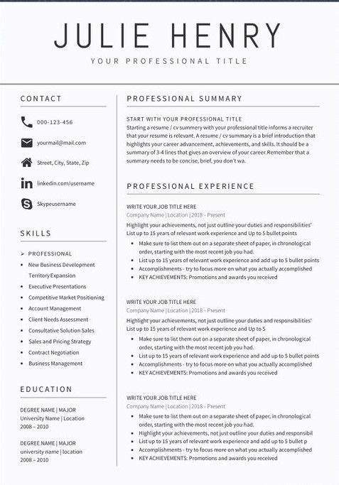 5 Teacher Resume Sample Format Templates 2020 Download Teacher Resume Template Free Teacher Resume Template Teacher Resume