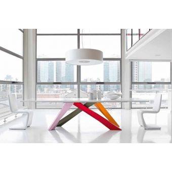 Tavolo Big Table Bonaldo | Design | Pinterest