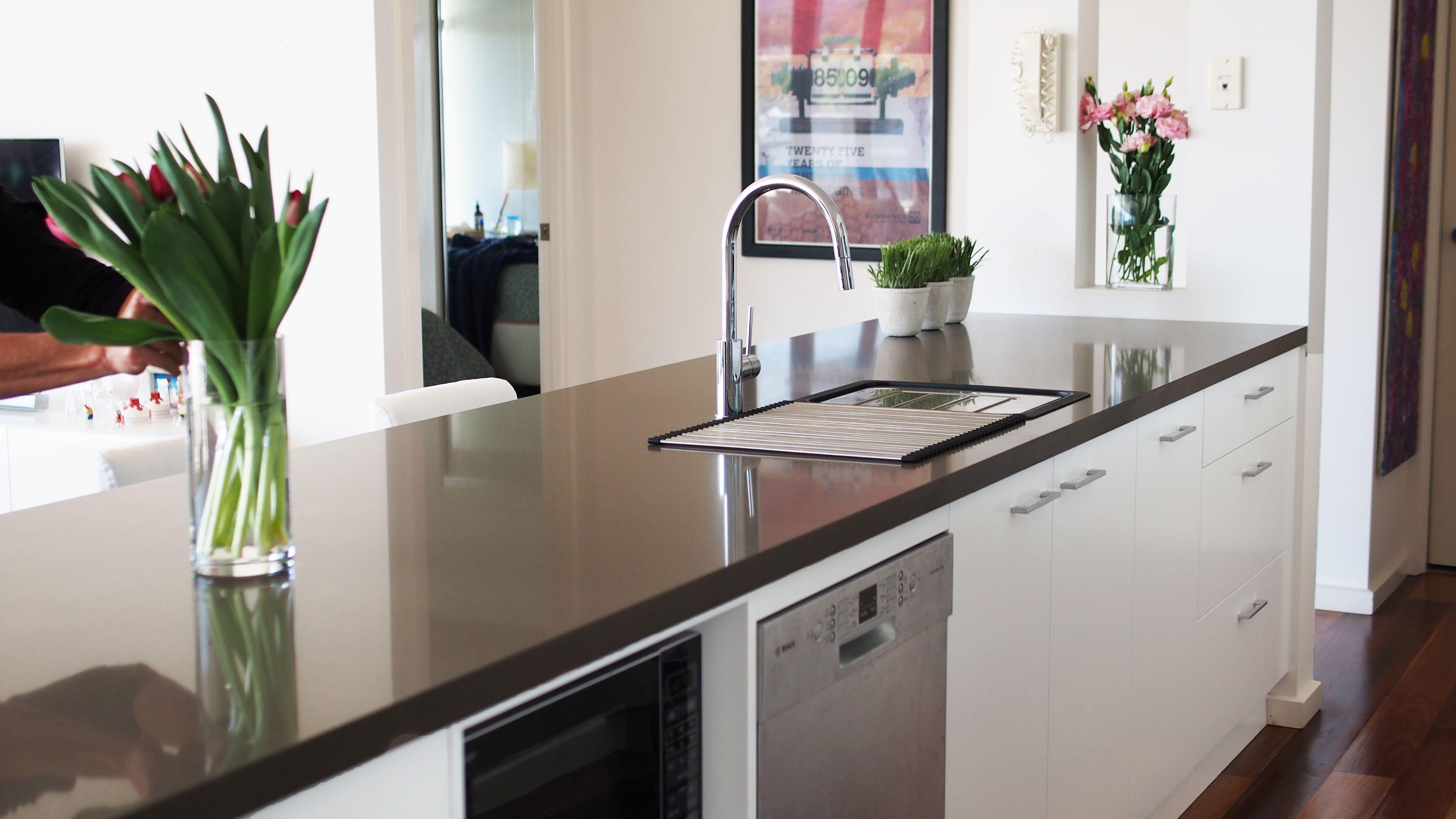 Penthouse Kitchen Project Toowong, Brisbane Made to