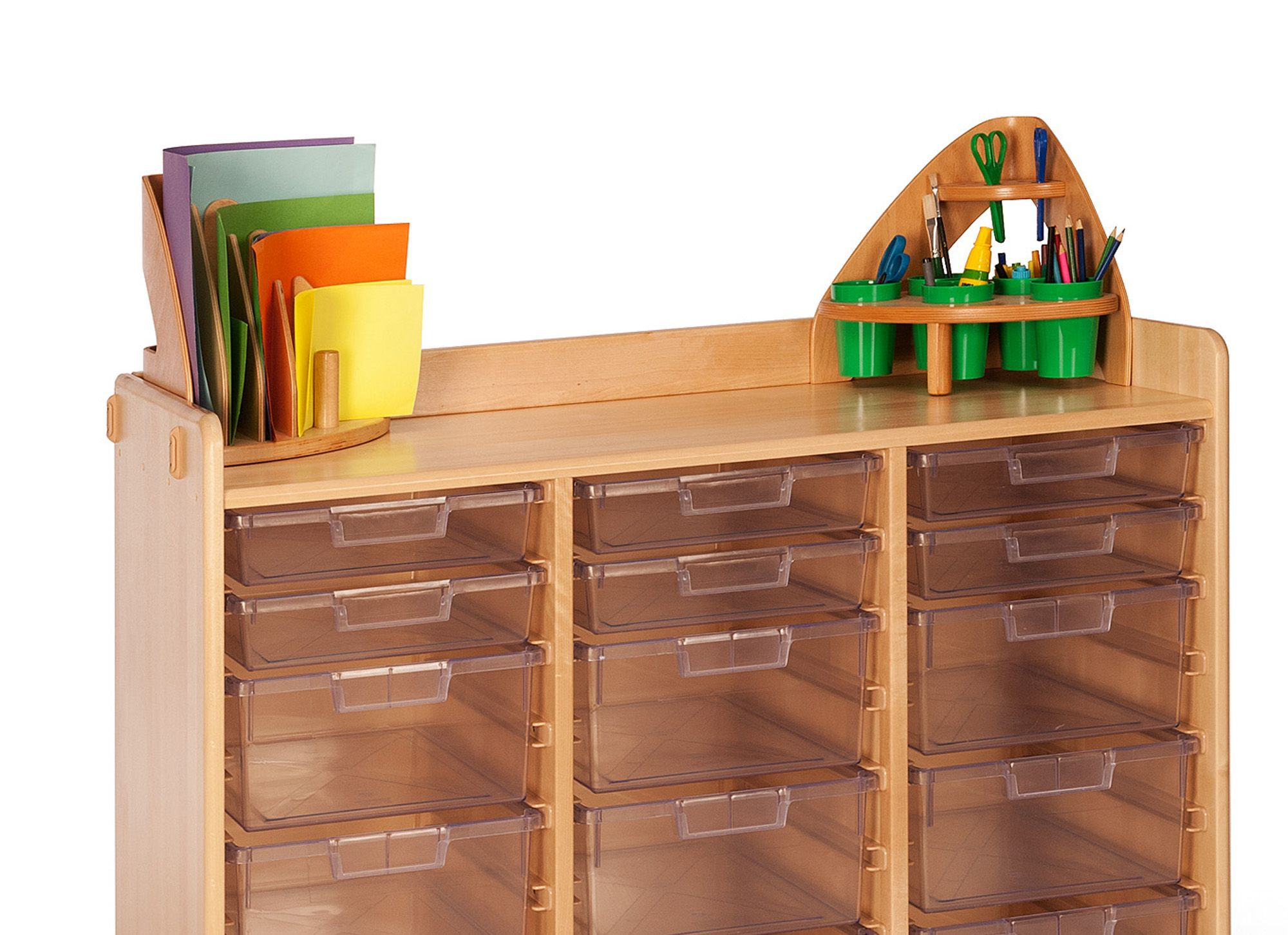 Community playthings tray shelving roomdividerideasentrance