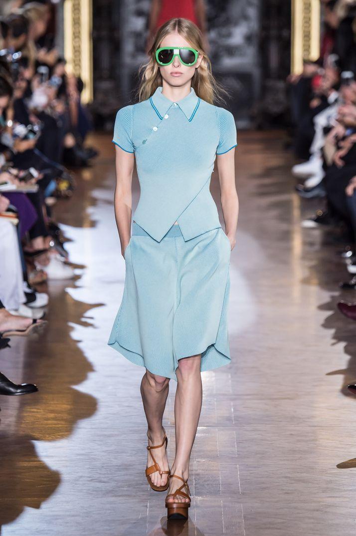 Paris Fashion Week 2015: Stella McCartney